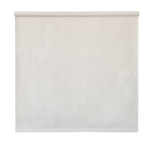 Kenney KN3660711 Light Filtering Window Shade, White