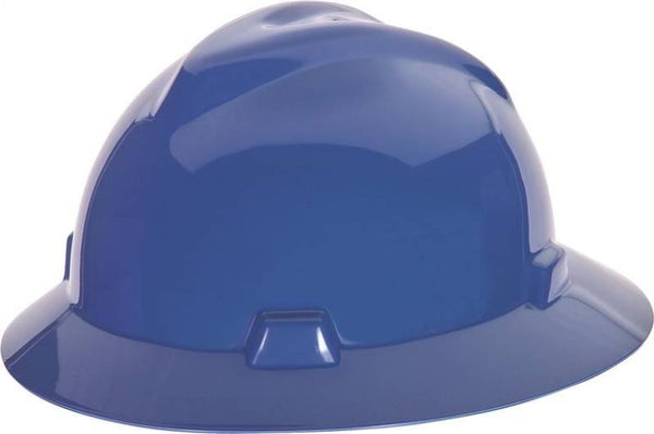 Safety Works SWX00427 Hard Hat, Blue