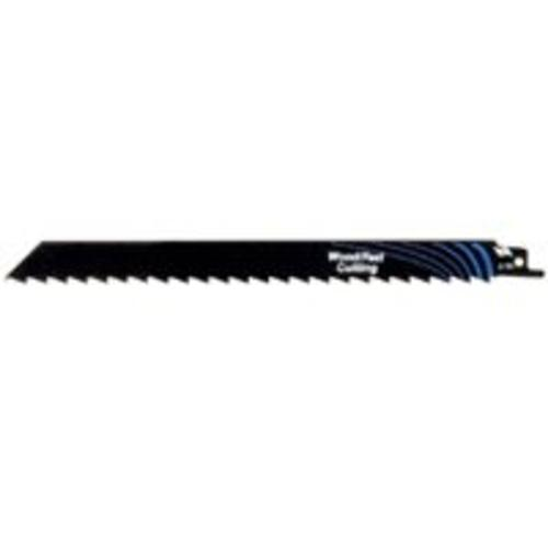 "Vermont American 30133 Reciprocating Saw Blade, 9"", 3Tpi"