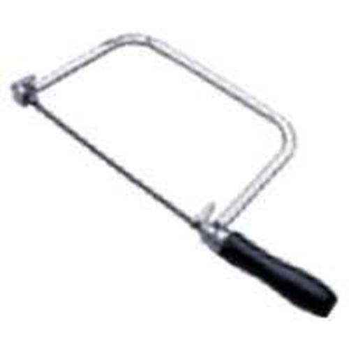Toolbasix JL520793L Coping Saw With Steel Frame, 6""