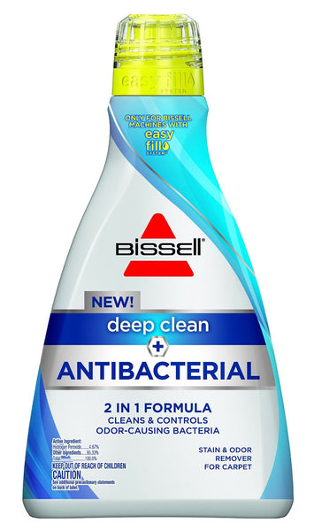 Bissell 1568 Antibacterial Deep Cleaner, 48 Oz