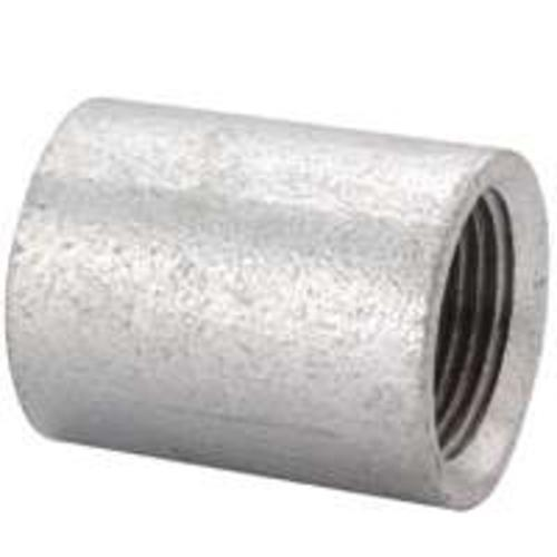 Worldwide Sourcing PPGSC-25 Galvanized Merchant Coupling, 1""