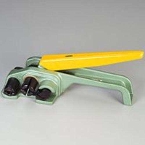 Nifty Products S1100T Poly Strapping Tensioner, Green & Yellow