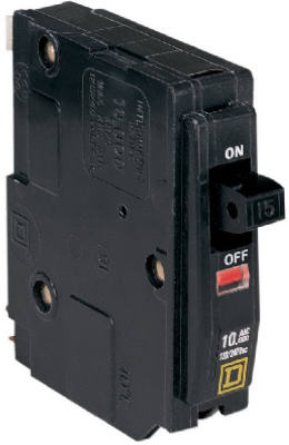 Single Pole Circuit Breaker 50 Amp