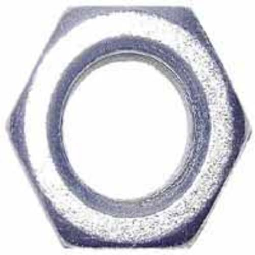 Midwest 05617 Galvanized Hex Nut 3/8-16""