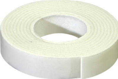 "Hillman 121120 Double Sided Adhesive Tape, 42"" x 1/2"""