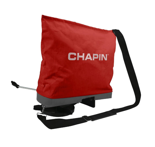 Chapin 84700A Bag Seeder, 25 Lbs