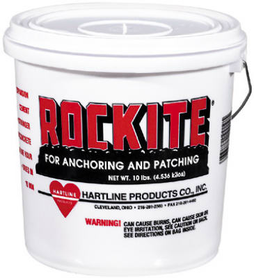 10 Lb Anchoring Cement