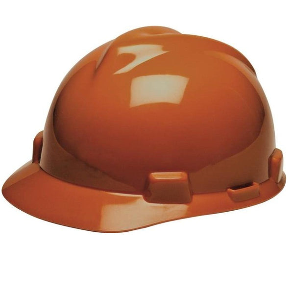 MSA Safety SWX00305 Safety Cap, Polyethylene