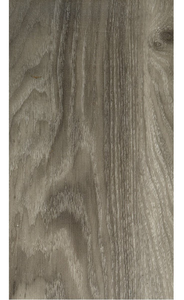 Courey International 21231304 Waterproof Laminate Flooring, Brush Ash