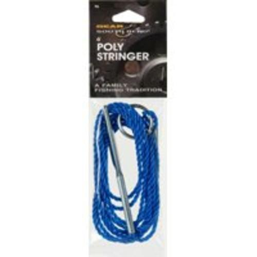 South Bend P6 Fishing Stringer, 6'