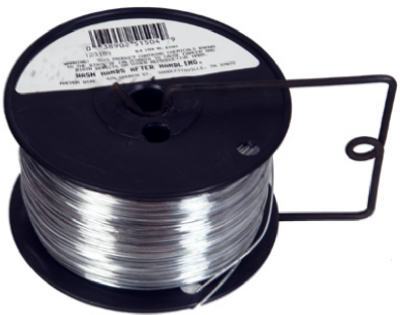 Hillman Fasteners 123200 Electric Fence Wire, Mile 1/2