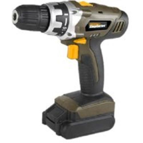Rockwell SS2800 Cordless Lithium Drill/Driver, 18 Volt