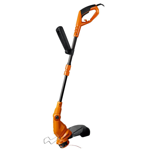 "Worx WG119 Electric String Trimmer, 15"", 5.5 Amp"