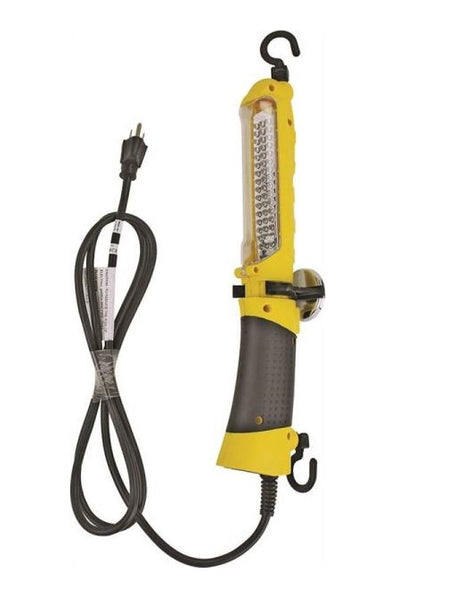 Powerzone ORTLLED48606 Drop Light, 48 W, 120 volt , Yellow