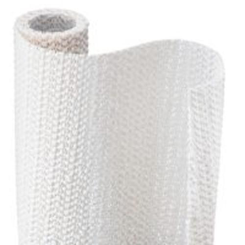"Con-Tact 05F-C6B52-06 Grip Non-Slip Shelf Liner, 12""x5', Bright White"