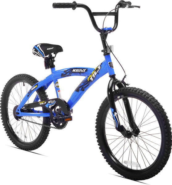 Kent 22082 Boys Vertebrae Bicycle, 20""