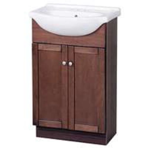 Foremost COCA2135 Columbia Bathroom Vanity With Vitreous China Vanity Top