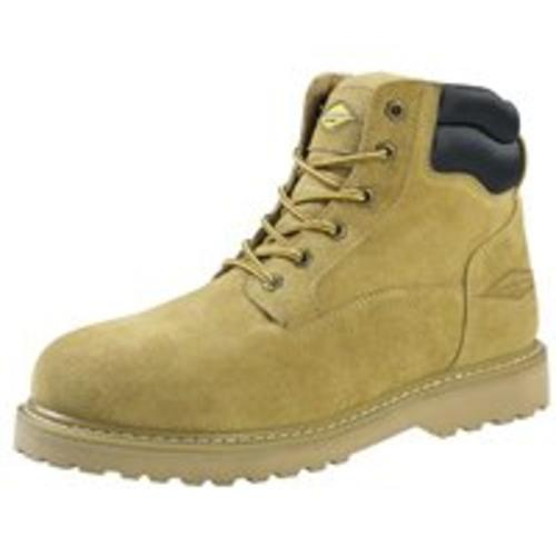 "Diamondback 1-11 Suede Leather Workboot 6"", 11"
