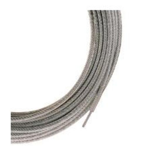 Ben-Mor 90260 Clothesline Wire, 100', Clear