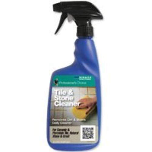 Miracle Sealants TSC-6/1-32OZ Concentrated Tile &Stone Cleaner, 32 Oz