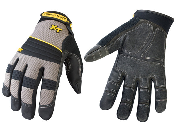 Youngstown 03-3050-78-XXL Pro XT Extra Heavy Duty Work Gloves, XX-Large
