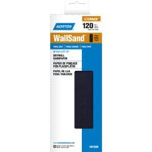 Norton 01208 Drywall Sheet Grit 120D