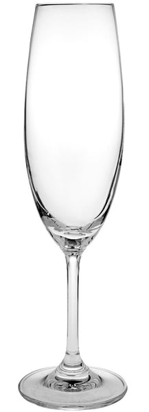 Anchor Hocking 93355 Flute Glass, Set Of 4