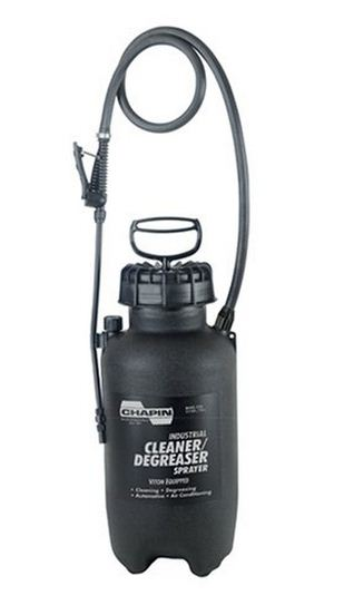 Chapin 22350 Poly Cleaner & Degreaser Sprayer, 2 Gallon