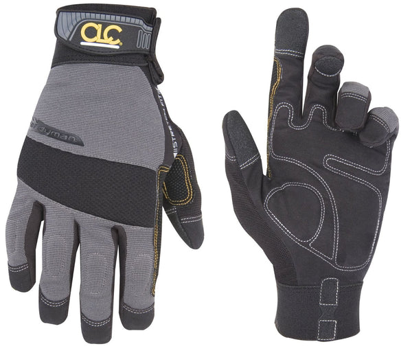 CLC 125L Handyman High Dexterity Work Gloves, Large