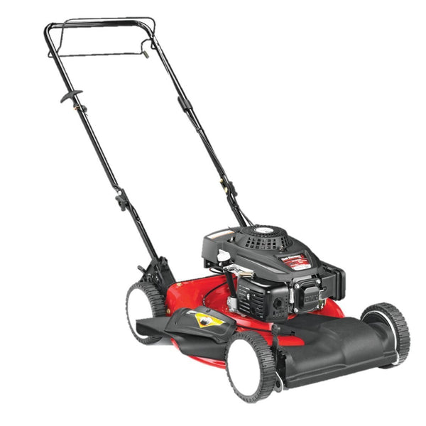 Yard Machines 12A-A0M5700 Lawn Mower, 21""