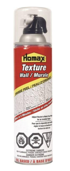 Homax 4155 Drywall Repair Texture, 20 Oz