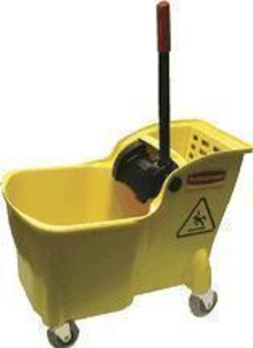 Rubbermaid 7380-20 Mop Bucket And Wringer 31 Quart
