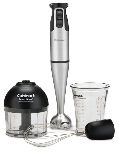 Cuisinart CSB-79 Smart Stick Hand Blender, 200 Watts