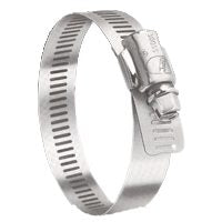 Ideal Tridon 6844053 Hose Clamp, Stainless Steel