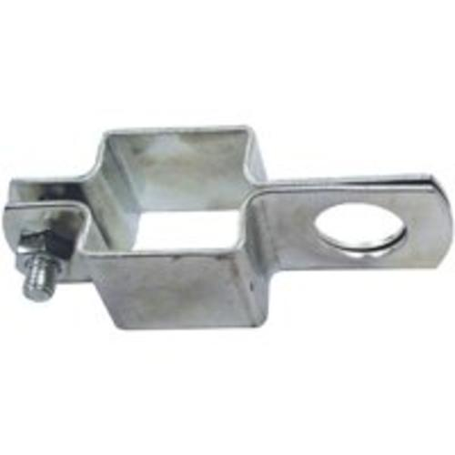 "Valley BCS-100-CSK Boom Mount Clamp, 1"", Square"