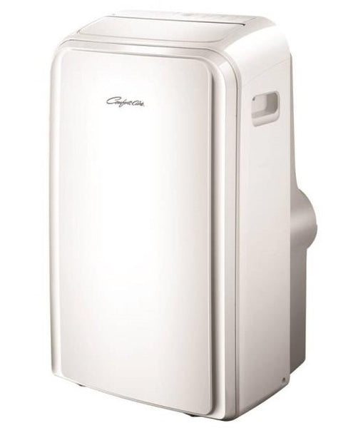Comfort-Aire PS-121B Btusglpipe Portable Room Air Conditioner, 12,000 BTU
