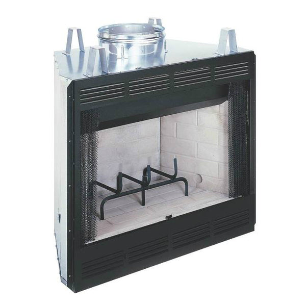 Comfort Glow B36L-M Wood Burning Fireplace, 36""