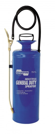 Chapin 1480 Industrial Funnel Top General Duty Sprayer, 3.5 Gallon