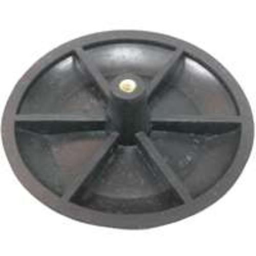Worldwide Sourcing PMB-178 Screw On Flush Valve Seat Disc, 3-1/4""