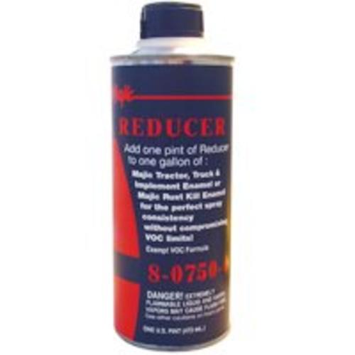 Majic 8-0750-3 Paint Reducer, 1 Pint