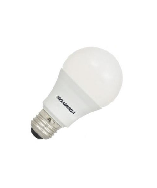 Sylvania 79702  Non Dimmable LED Light Bulb, 8.5 W