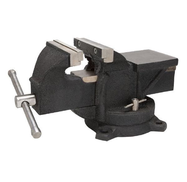 Vulcan JL25013 Heavy-Duty Bench Vise, 6""