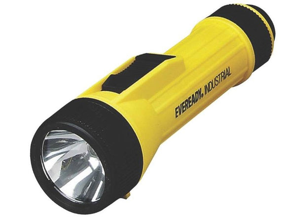 Eveready Battery 1251L Industrial Economy LED Flashlight, 2D
