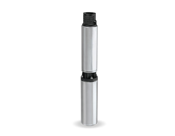 Flotec FP2222 Submersible Well Pump, 230 V, 3/4 HP