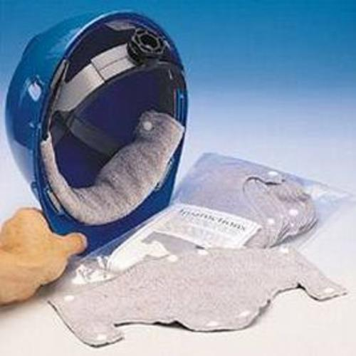 MSA 696688 Sweat Band For All Msa Helmets, Washable, Plastic Snaps