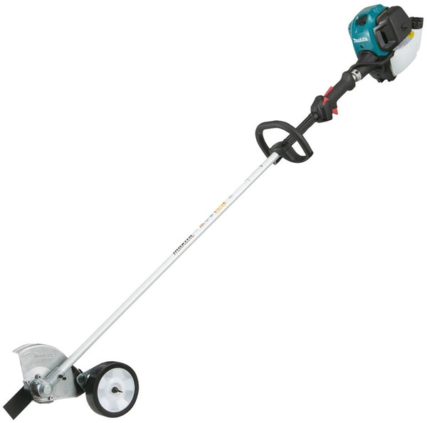 Makita EE2650H MM4 4‑Stroke Engine Edger, 25.4 cc, 1.1 HP