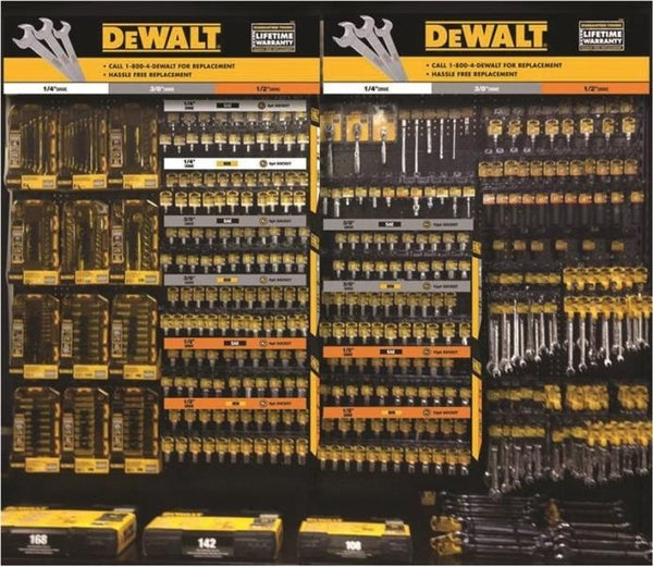 DeWalt DWMT74218 Special Wrench Tool Set, 40 Pieces