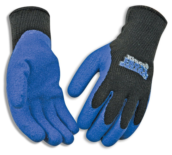 Kinco 1789-S Frostbreaker Latex Thermal Gripping Glove, Small