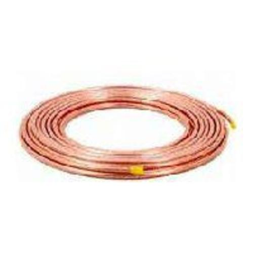 "Cardel Industries 12035 Refrig Copper Shortcls, 3/8"" x 10'"